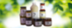 Des sauces faites pour votre marque