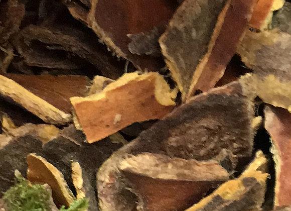 Cascara Sagrada Bark 1oz