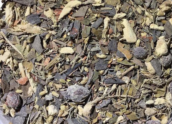 Pump Herbal Tea