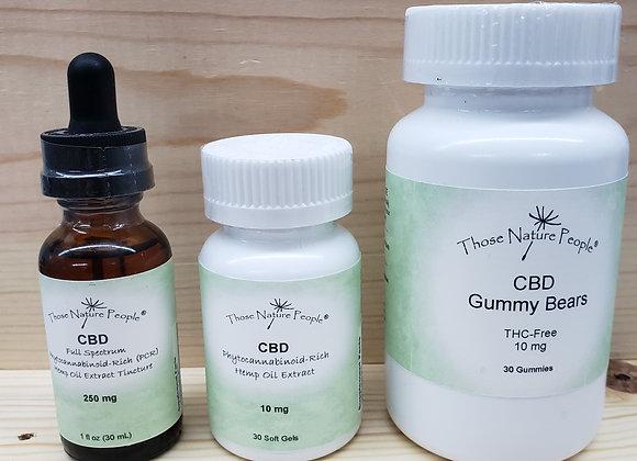 SALE! TNP Products