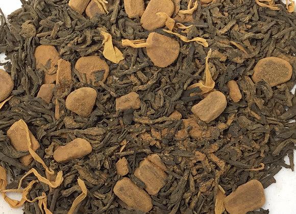 Apricot Spice Black Tea