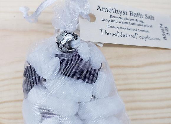 Crystal Bath Salts