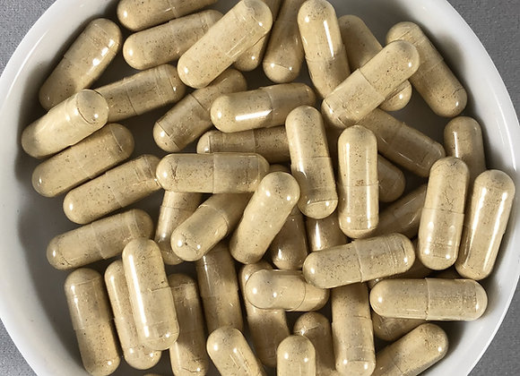 Licorice Root Capsules - 450mg