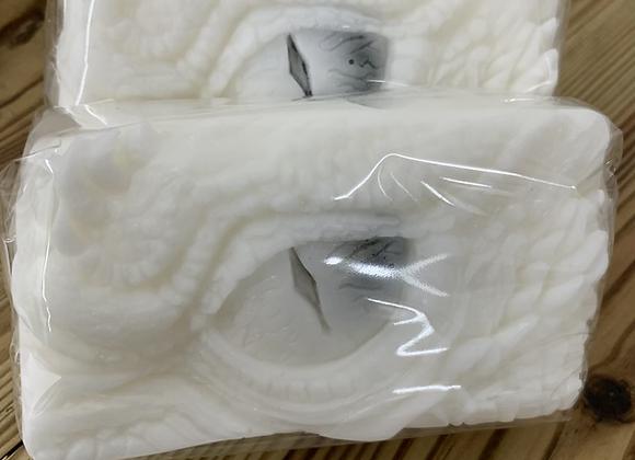Dragon eye with bloodstone soap