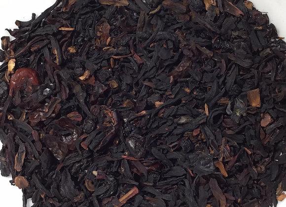 Rouge Berry Rooibos Herbal Tea