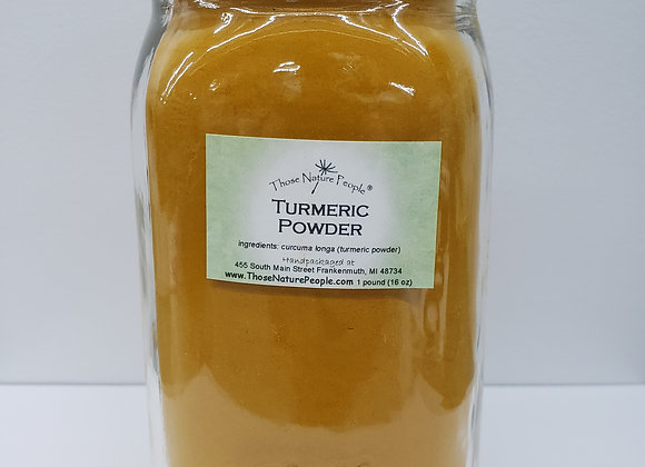 Turmeric Powder 1 Pound