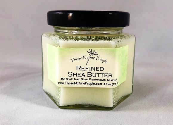 Shea Butter - Refined