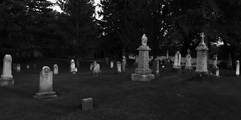 Haunted Frankenmuth Walking Tours