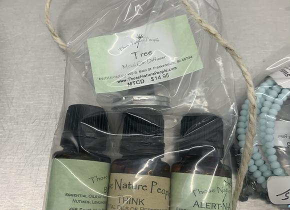 $25 essential oil grab bag