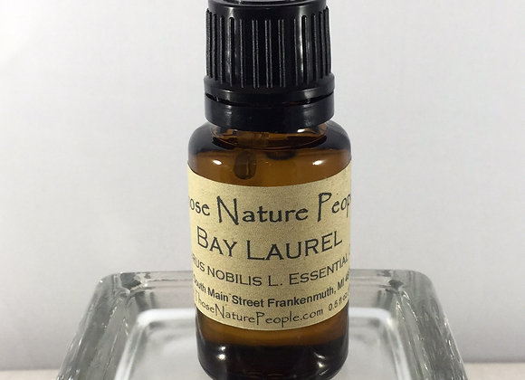 Bay Laurel Essential Oil 15ml