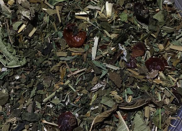 Baby Builder Herbal Tea