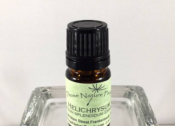 Helichrysum Essential Oil 5 ml