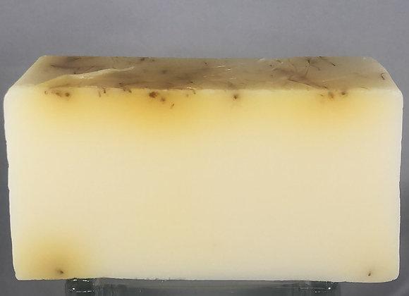 Amelia's Almond Luxury Soap