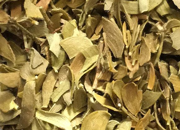 Chaparral Leaf 1oz