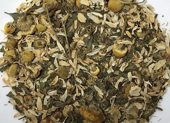 Cham-o-Mint Herbal Tea