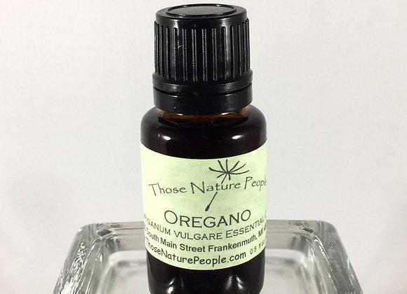 Oregano Essential Oil 15ml