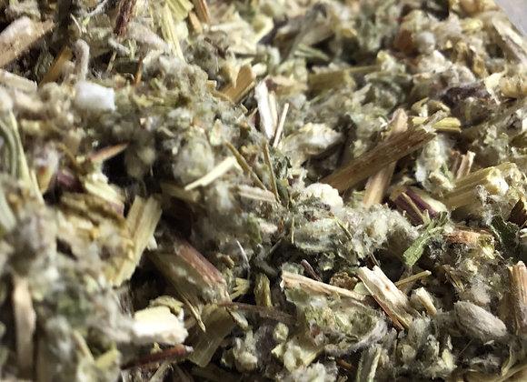 Mugwort Leaf/ Herb 1oz