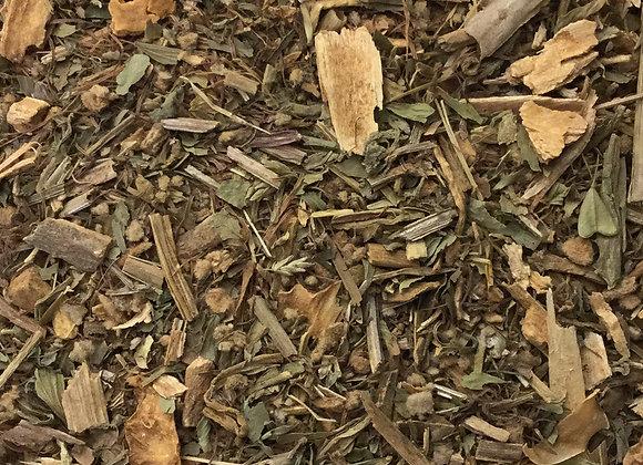 Spring Cleaning Herbal Tea