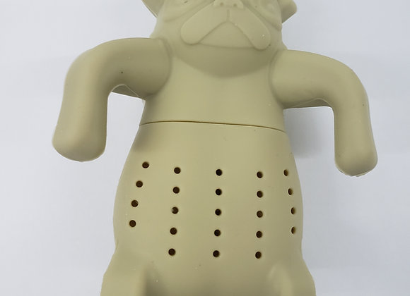 Pug Tea Infuser Strainer