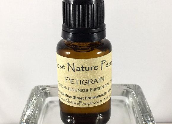 Petigrain Essential Oil 15ml