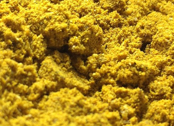 Lemon Curry Powder