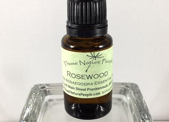 Rosewood Essential Oil 15ml