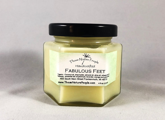 Fabulous Feet Lotion