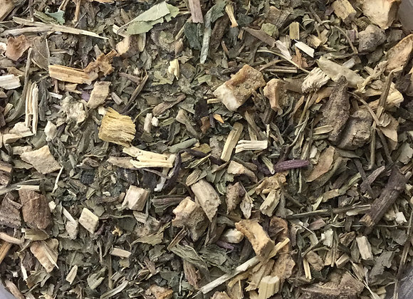 Super Hero Herbal Tea