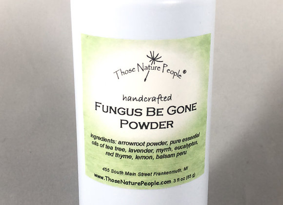 Fungus Be Gone Powder