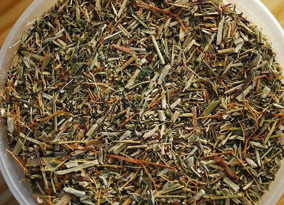 Numb Hands Herbal Tea