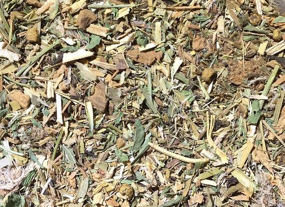 Hangover Helper Herbal Tea