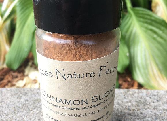 Cinnamon-n-Sugar Blend