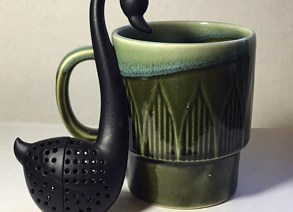 Black Swan Tea Infuser Strainer