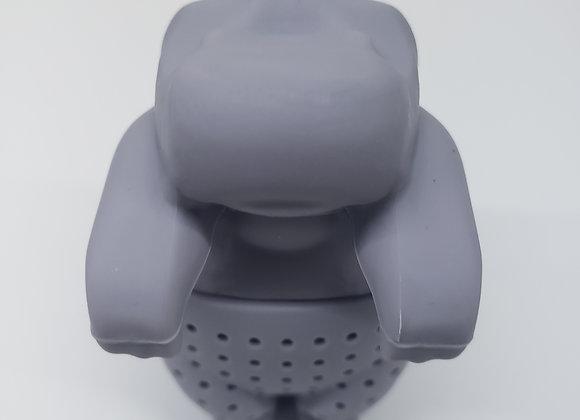 Hippopotamus Tea Infuser Strainer