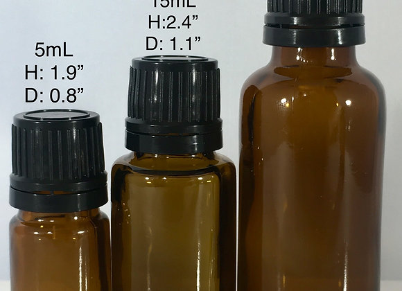 Mrytle Essential Oil