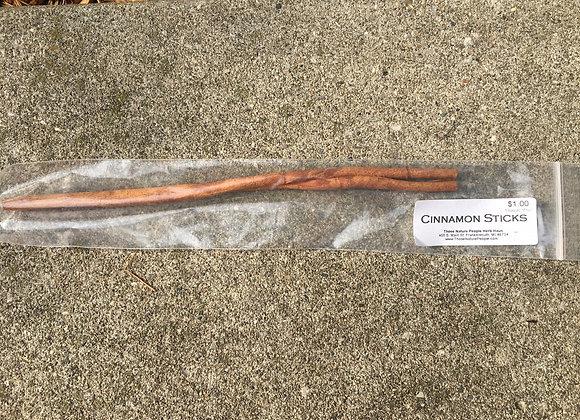 "Cinnamon Stick 10"" Single"