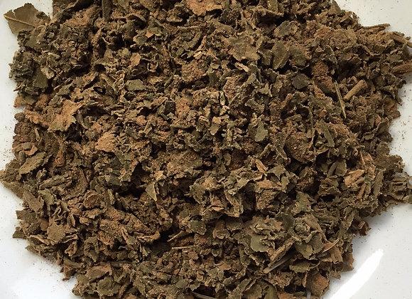 Herbal Cocoa Chai Tea