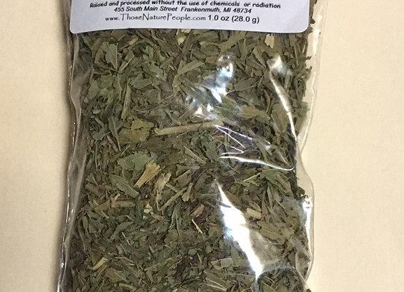 Stevia Leaf 1oz
