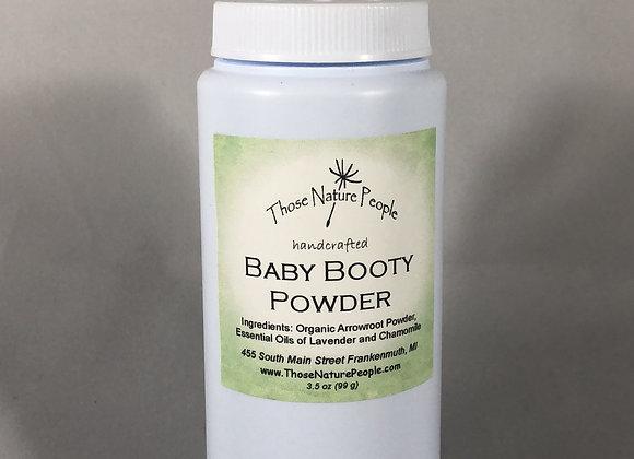Baby Booty Powder