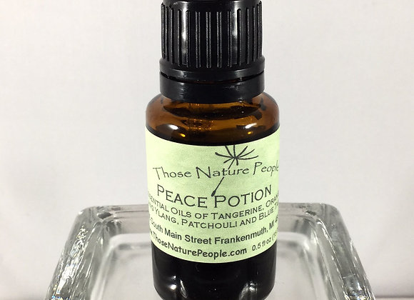 Peace Potion Blend Essential Oil 15ml