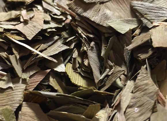 Ginkgo Biloba Leaf 1oz