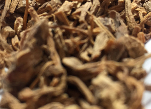 Gentian Root 1oz