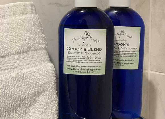 Essential Shampoo