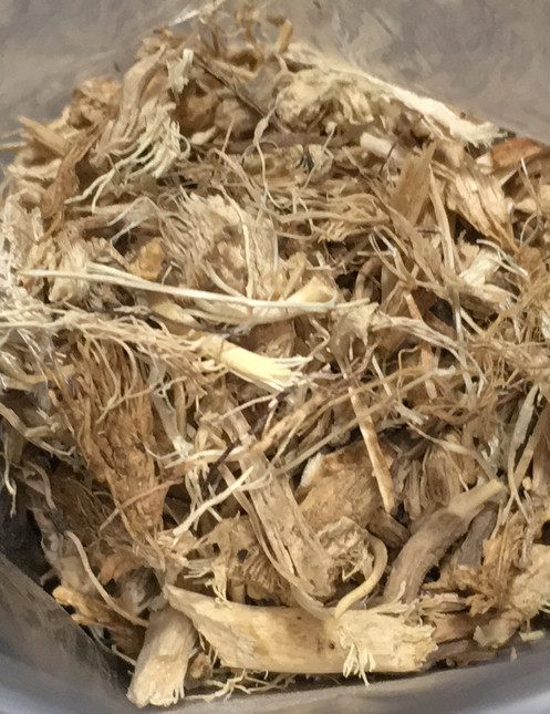 Butcher's Broom Herb 1oz