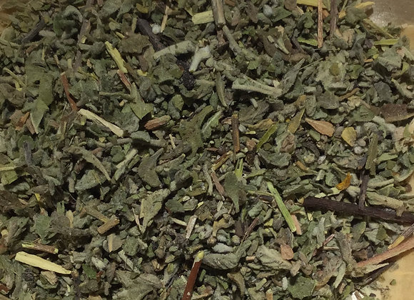 Damiana Leaf 1oz