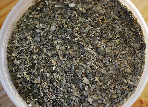 Metal Magnet Herbal Tea