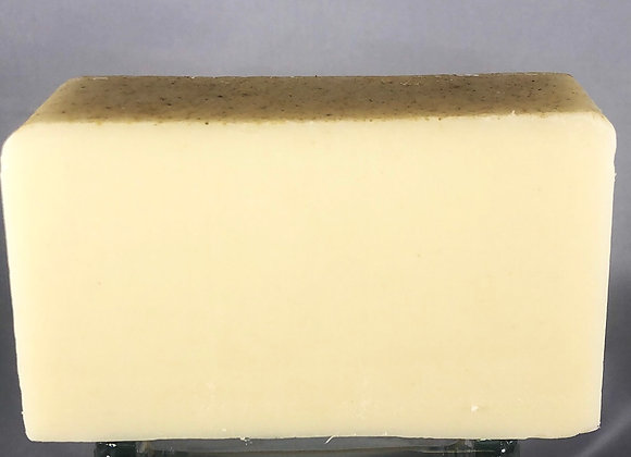 Lucy's Lavender-n-Lemongrass Luxury Soap