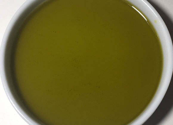 Unrefined Hemp Seed Oil