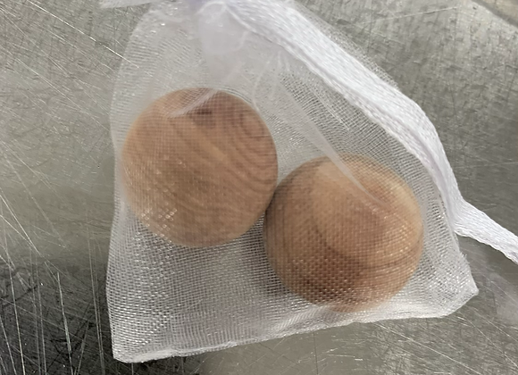 Lavender Cedar Drawer Balls