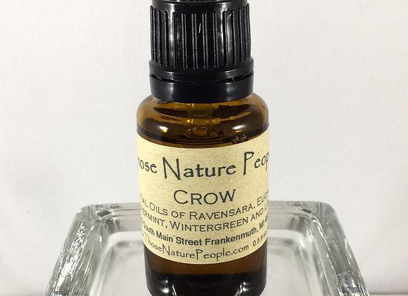 Crow Essential Oil Blend 15ml
